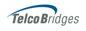 telcobridges - JeraSoft billing