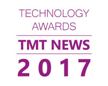 2017 Technology Award Winner