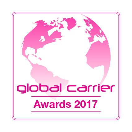 global carrier awards