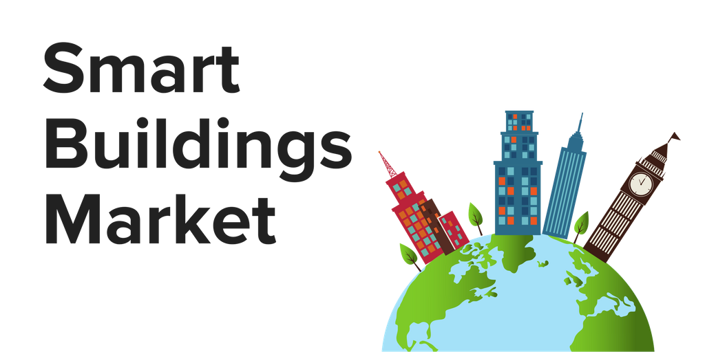 Smart buildings market