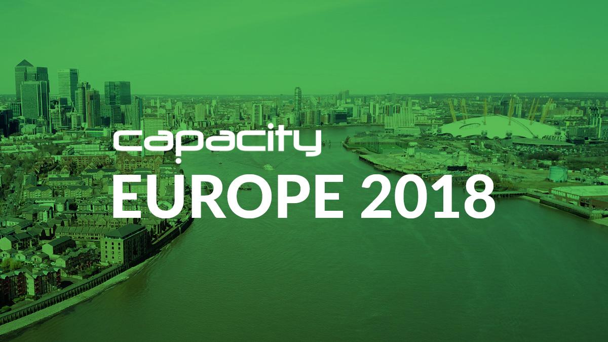 Capacity Europe 2018